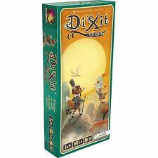 DIXIT 4 ORIGINS - Espansione di Gioco da tavolo a Colori ITALIANO Asmodee