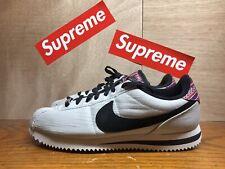 Nike Cortez SE Retro Pale Grey Multi City Sneaker Size 8