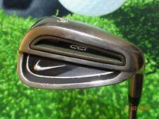 """NIKE CCi  A-Wedge Gap Wedge S-Flex Dynalite Gold Steel Shaft 36"""" Nike"""