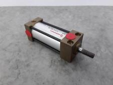 "Norgren Heavy Duty Air Cylinder 1.125"" Bore 2"" Stroke Double Acting *"