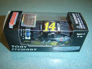 #14 Tony Stewart 2014 Action 1:64 Codice 3 Associates Chevy Ss Nascar Diecast