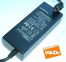 LAVOLTA POWER SUPPLY STM-12.0/5.0-1500 12V/5V 1500mA 5 MINI PIN