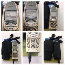 CELLULARE NOKIA 6310 GSM SIM FREE DEBLOQUE UNLOCKED