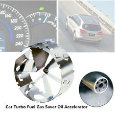 82-89MM Fourth Generation Auto Car Turbo Fuel Gas Saver Oil Accelerator Flexible
