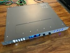 AJA FS2 Dual Channel Universal Frame Synchronizer & Converter