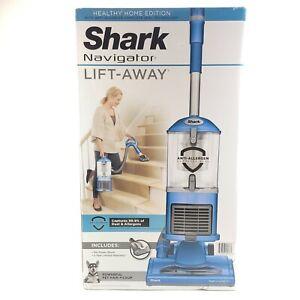 Shark Navigator Lift-Away Upright HEPA Filter Carpet & Hard Vacuum Cleaner