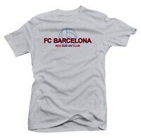 FC Barcelona Basic Logo Tee