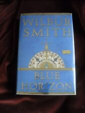 Wilbur Smith - Blue Horizon - 1st