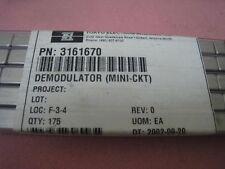 100 Tokyo Electron Mini-Circuits SRA-1 Demodulator