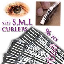 92 pcs Eyelash eyelashes perming rod Large Medium small