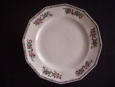 """A.E. GRAY & CO. LTD.,HANLEY - 10"""" DINNER PLATE -VINTAGE -2451"""
