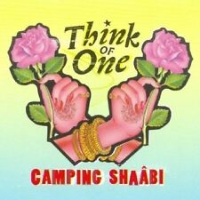 Think Of One - Camping Shaabi [CD]