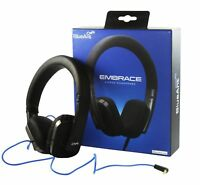 BlueAnt EMBRACE Stereo Headphones with Remote - BRAND NEW