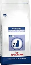 Royal Canin - Croquettes Neutered Satiety Balance Chat