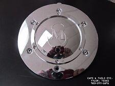Xoni Phantom Center Cap 830-2-CAP Xoni NO73 CAP NEW Chrome