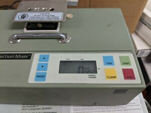 Genesis CM735(A) Digital Medical Blood Collection MixerAs pictured working