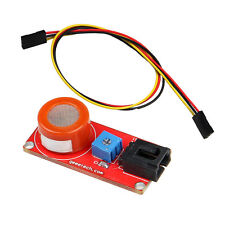 MQ9 Shield Alcohol Ethanol Gas Sensor Module MQ-9 Detector Sensor for Arduino