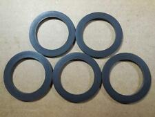 QTY 5 NEW VOLVO Oil Filler Cap Gasket 940096 SHIPS FREE TODAY!