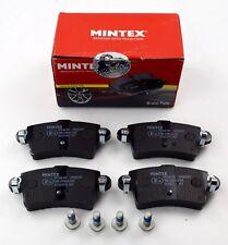 MINTEX REAR AXLE BRAKE PADS FOR FITS NISSAN OPEL RENAULT VAUXHALL MDB2269