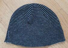Berretto neonato, marca Grain de blé, 100% cotone, 42/44 cm
