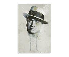 90x60cm Paul Sinus Splash natura arte immagine al Capone criminali IDEA REGALO _