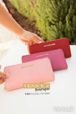 Michael Kors Leather Clutch Wallets for Women
