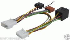 Cable for kit speaker Nissan/renault/subaru