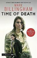 Time of Death: TV Tie In (Tom Thorne Novels), Billingham, Mark, Very Good Book
