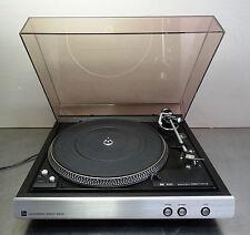 hifi turntable direct drive Automatik Plattenspieler Dual 626 1979-81 Ortofon