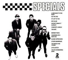 The Specials - Specials - 2015 Remaster - New Digipak CD Album