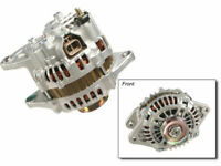 For 1987-1989 Toyota Tercel Alternator 66445BQ 1988 3E OE Replacement - Reman