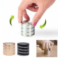 Kinetic Mesmerizing Motion Desk Toy Anti-stress Fidget Spinner