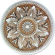 "Ceiling Medallion 18"" Lighting Accessory"