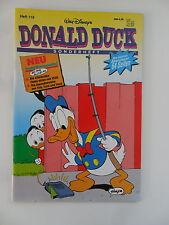 1x Comic Die tollsten Geschichten von Donald Duck Sonderheft 118 Z 1-