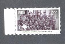 Ireland-Irish Volunteer Force mnh single marginal Military-2013