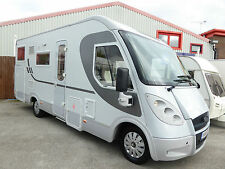 Adria Vision i707 SG 4 berth 2010 Renault 2.5 Auto ***LOVELY CONDITION***