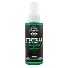 Chemical Guys AIR_101_04 - New Car Smell Air Freshener & Odor Eliminator (4 oz)