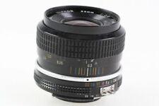 Nikon 1 NIKKOR Kamera-Objektive mit 35mm