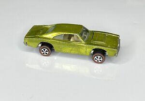 Hot Wheels Redline Custom Dodge Charger