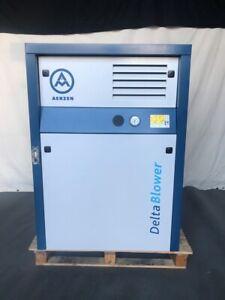 Aerzen Blower Generation 5, GM 4 S , 3 KW mit FU SEW  /110iger Vakuumanschluß