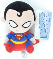 Superman Funko Mopeez Super Heroes Plush 2015 DC Comics Plushies New with Tags