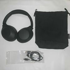 Sony WH-XB900N Wireless Noise Canceling Headphones Black WHXB900N