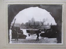 Album de 18 Photos Marseille Par F. Duce Photographe ProfessionnelVers 1930