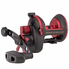Penn 515 Mag 3 Multiplyer Sea Fishing Reel