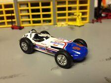 1/64 Hot Wheels Watson Roadster Indy Car #98 Willard Battery Spl/Parnelli  Jones