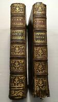 1785 L'ART D'INSTRUIRE TOUCHER LES AMES PRETRES CONFEFFION THEOLOGIE LIVRE bOOks