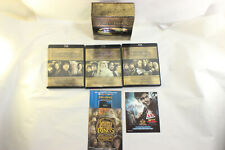 New ListingThe Lord of the Rings: Extended Trilogy (Blu-ray Disc, 2011, 15-Disc Set)