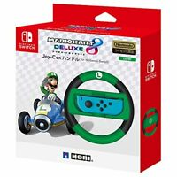 Hori Mario Kart 8 Deluxe Joy-Con Handle for Nintendo Switch Luigi