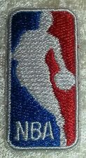 "Basketball Small Logo 1.5"" Iron On Embroidered Patch~USA~FREE Ship"