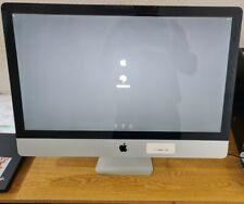 """Apple iMac A1312 27"""" 11,3 Mid 2010 i7-870 2.93GHz 8GB DDR3 1TB HDD"""